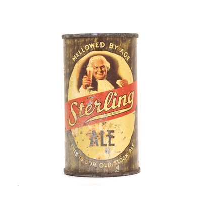 Sterling Ale Can 772
