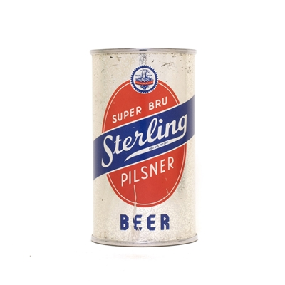 Sterling SUPER BRU ACTUAL 773
