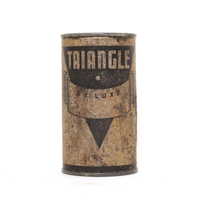 Triangle Deluxe Beer RARE 792