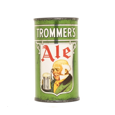 Trommers Ale Can 793
