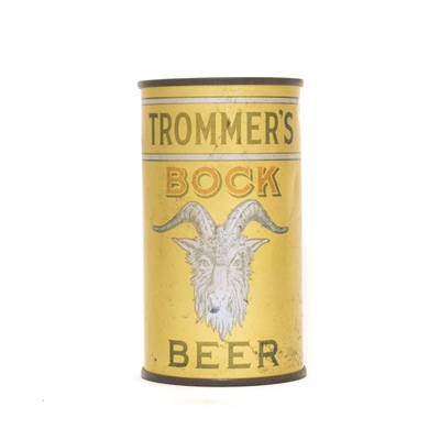 Trommers Bock Can 799