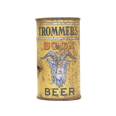 Trommers Bock Can 801