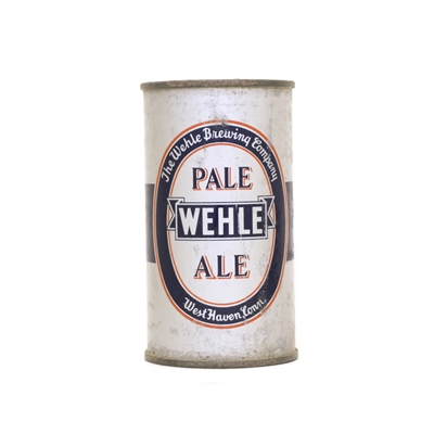 Wehle Pale Ale Can 867