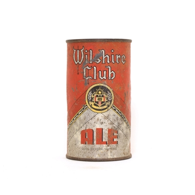 Wilshire Club ALE 880A