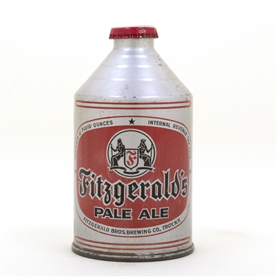 Fitzgeralds Pale Ale Crowntainer Cone Top
