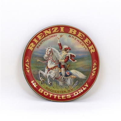 Rienzi Beer Rochester Red Tip Tray
