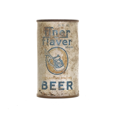 Finer Flaver 11 OZ Can 274