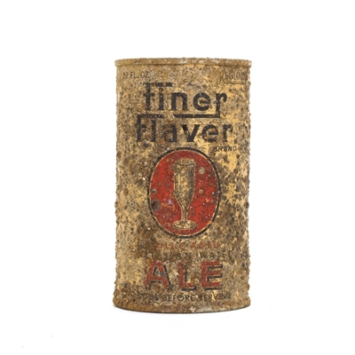 Finer Flaver ALE Can 268