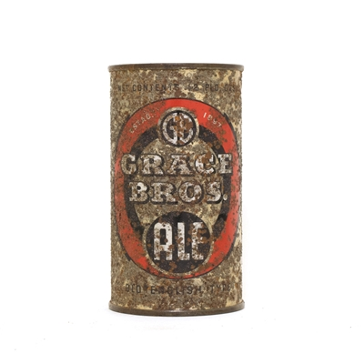 Grace Bros ALE Can 307