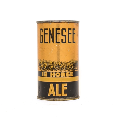 Genesee 12 Horse Ale 320A