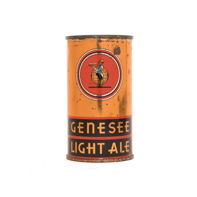 Genesee Light Ale 329